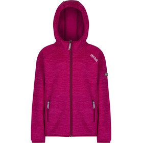 Regatta Dissolver Fleece Jacket Kids Duchess